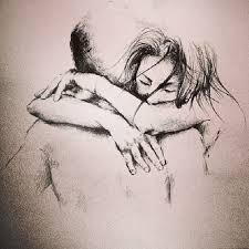 hugging passion